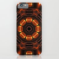 The Time Portal Of Histo… iPhone 6 Slim Case