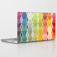 Flaneur Laptop & iPad Skin