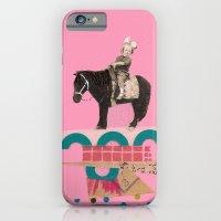 Higher Ground- Ellie iPhone 6 Slim Case
