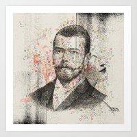 Max Art Print