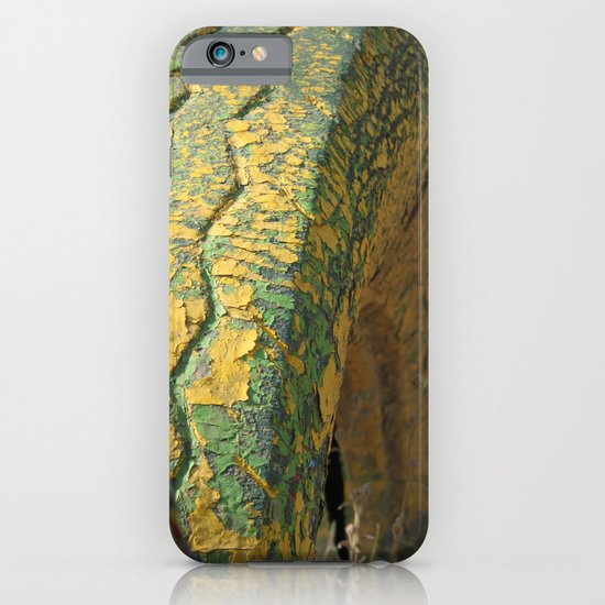 Tired Tires iPhone & iPod Case