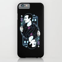 9th of Doctors iPhone 6 Slim Case