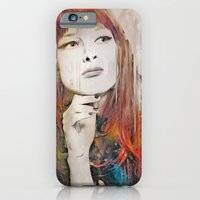 Maybe Portrait iPhone 6 Slim Case