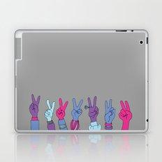 Manos Laptop & iPad Skin