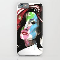 Heather iPhone 6 Slim Case
