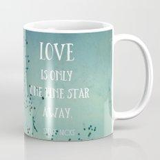 One Fine Star Away Mug
