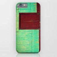 iPhone & iPod Case featuring Doorways III by Melanie Ann
