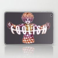 Jester Laptop & iPad Skin