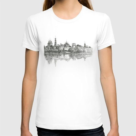Novodevichy Convent G2010-005 T-shirt