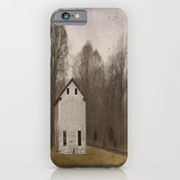 iPhone & iPod Case featuring We Flew In A Circle by Angie Johnson