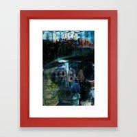 Nineteen Eighty Four Framed Art Print