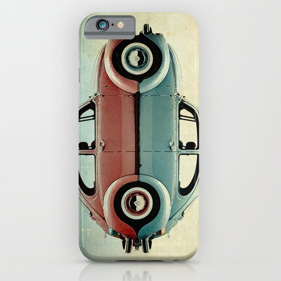 love bug iPhone & iPod Case