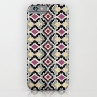 BatPattern iPhone 6 Slim Case