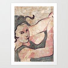 157. Art Print