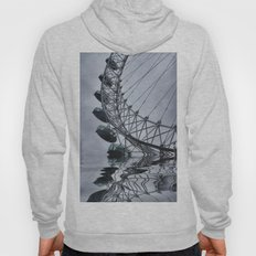 Water Wheel Hoody
