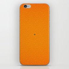 Juicy Orange iPhone & iPod Skin