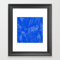 Dgigonim Framed Art Print
