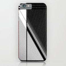 Off the Beaten Path.  Slim Case iPhone 6s