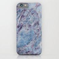 Blue Marble iPhone 6 Slim Case