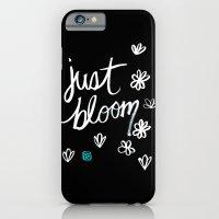 Just Bloom iPhone 6 Slim Case
