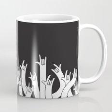 Cornuta Mug