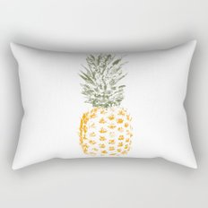 Pineapple I Rectangular Pillow