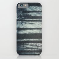 Glass Light Forest iPhone 6 Slim Case
