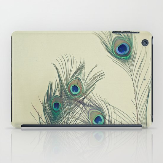 All Eyes Are on You iPad Case
