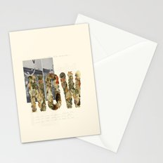 NOW! Stationery Cards
