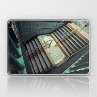 Subway Laptop & iPad Skin