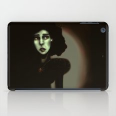 Wise in Witchcraft iPad Case
