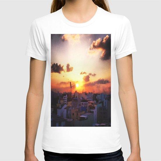 Beautiful Concrete T-shirt