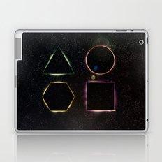 Universo Laptop & iPad Skin