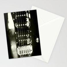 Sound Light Stationery Cards