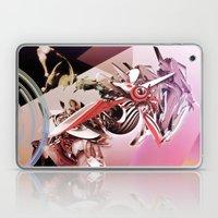 Flight Of Ikaru Laptop & iPad Skin