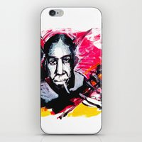 Robert Johnson iPhone & iPod Skin