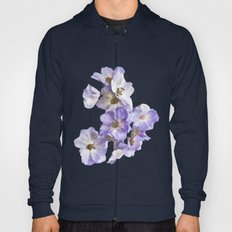 Rosa canina - watercolour Hoody