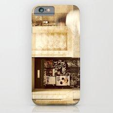 belleza es mi cabeza iPhone 6s Slim Case