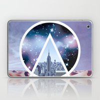 DREAMCITY Laptop & iPad Skin