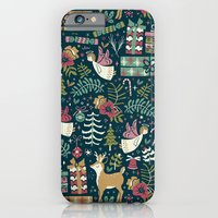 Christmas Joy iPhone 6 Slim Case