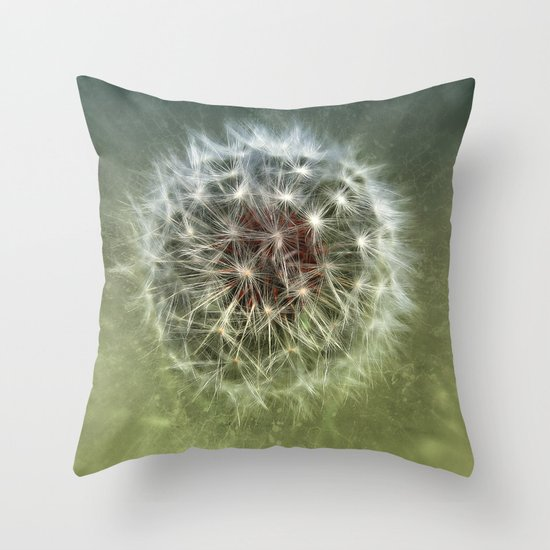 Tangled Universe Throw Pillow