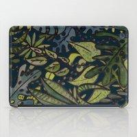 The Greenhouse iPad Case