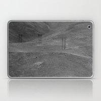 Colonization Laptop & iPad Skin