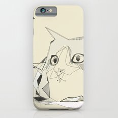 cat2 iPhone 6 Slim Case