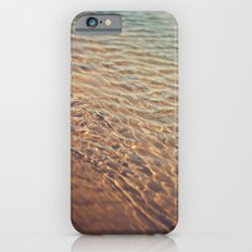 Calm Water iPhone 6 Slim Case