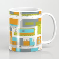 Ground #05 Mug