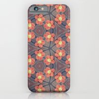 iPhone & iPod Case featuring All The Flowers  by They Come Along