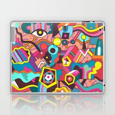 Schema 18 Laptop & iPad Skin