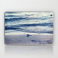 Beach Feeling Laptop & iPad Skin