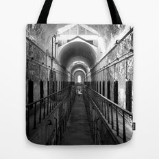 Eastern State Penitentiary  Tote Bag